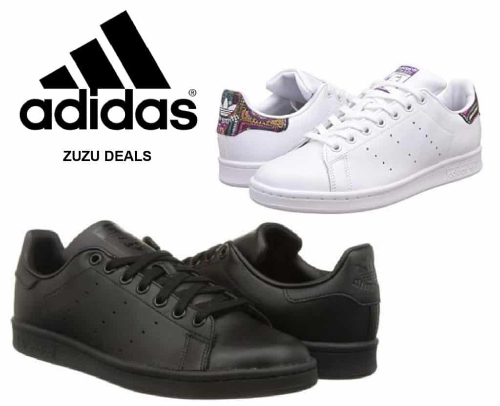 נעלי adidas Stan Smith לגברים ונשים! החל מ 217₪