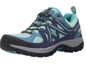 נעלי הליכה סולומון לנשים מבצע