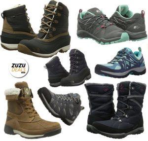 נעלי הרים לנשים במחירים זולים מבצע זוזו דיליס אמזון 01