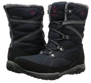 נעלי הרים לנשים קולמביה במחיר שאסור לפספס