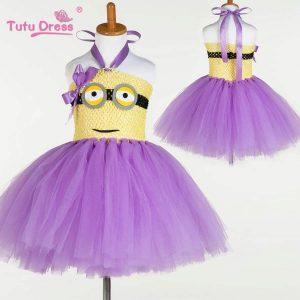 שמלת מיניונים