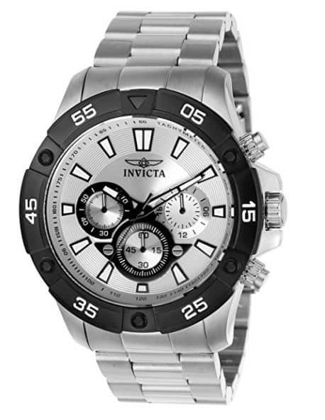 שעון גברים INVICTA Pro Diver בהנחת ענק!