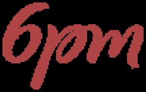 6pm Logo 1x. V285053994 1