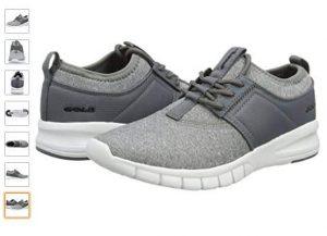 Gola Womens Salinas Running Shoes