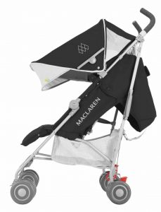Maclaren Quest Pushchairs 2016 Range טיולון זול זוזו דיליס