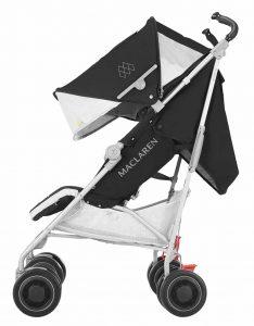 Maclaren Techno XT Buggy טיולון זול
