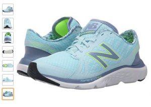 New Balance W690RG4 Womens Running Shoes