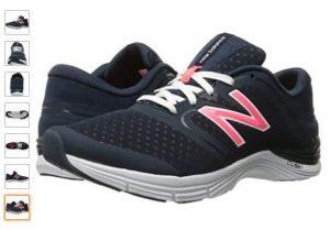 New Balance Wx711cm2 Womens Training Running Shoes