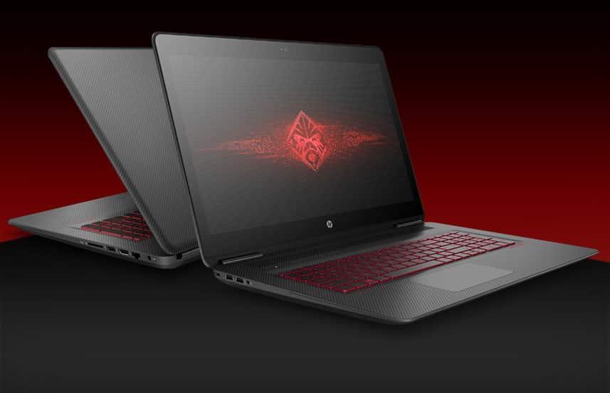 HP Omen – לפטפופ חזק בחצי מחיר מהארץ!