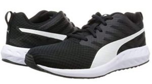 Puma Mens Flare Mesh Running Shoes