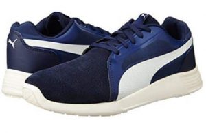 Puma ST Trainer Evo SD Unisex Adults Low Top Sneakers