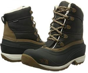 The North Face W Chilkat Iii Nylon Eu Womens Hiking Boots נעלי הרים לנשים נורת פייס