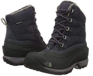 The North Face Womens W Chilkat Iii Nylon Eu Hiking Boots נעלי הרים מבצע