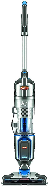 שואב אבק אלחוטי עומד Vax U86ALBA Air Cordless Solo