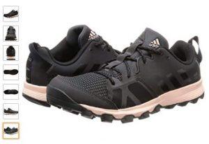 adidas Womens Kanadia 8 Tr W Trail Running Shoes