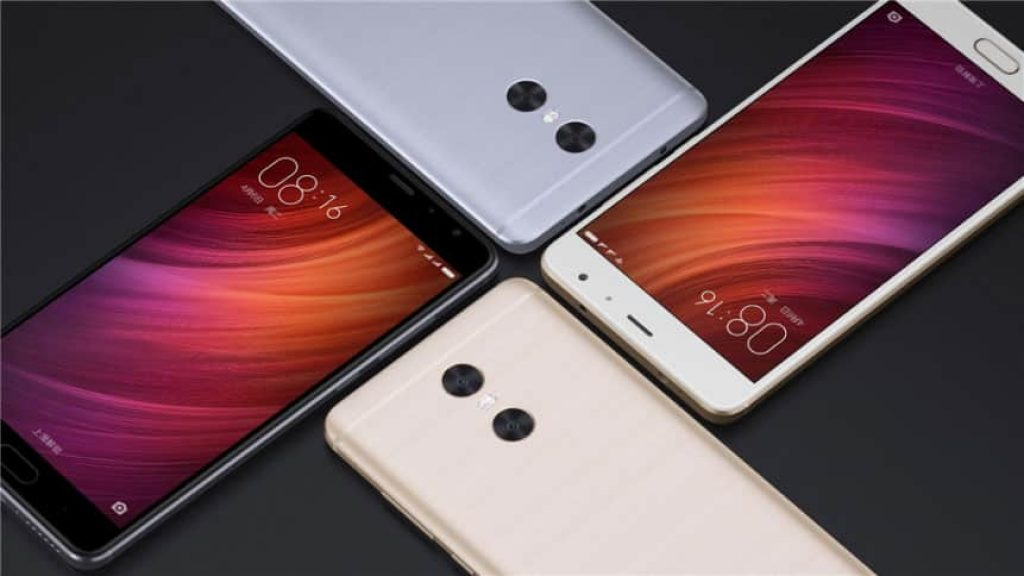 redmi pro the flagship smartphone from xiaomi 002