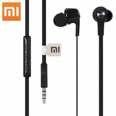 Original Xiaomi Youth Edition Piston Earphone 3 Reddot Design for iPhone Smartphone MP3 MP4 Laptops-6.23 and Online Shopping | GearBest.com Mobileston