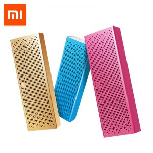 Original Xiaomi mi Bluetooth HIFI Speaker Wireless Stereo Mini Portable MP3 Player For iPhone Samsung Handsfree