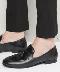 נעלי גברים מעור אסוס ול מבצע