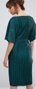 שמלת הריון זולה צנועה ASOS