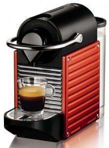 Nespresso Pixie מכונת אספרסו זול הנחה מבצע 1