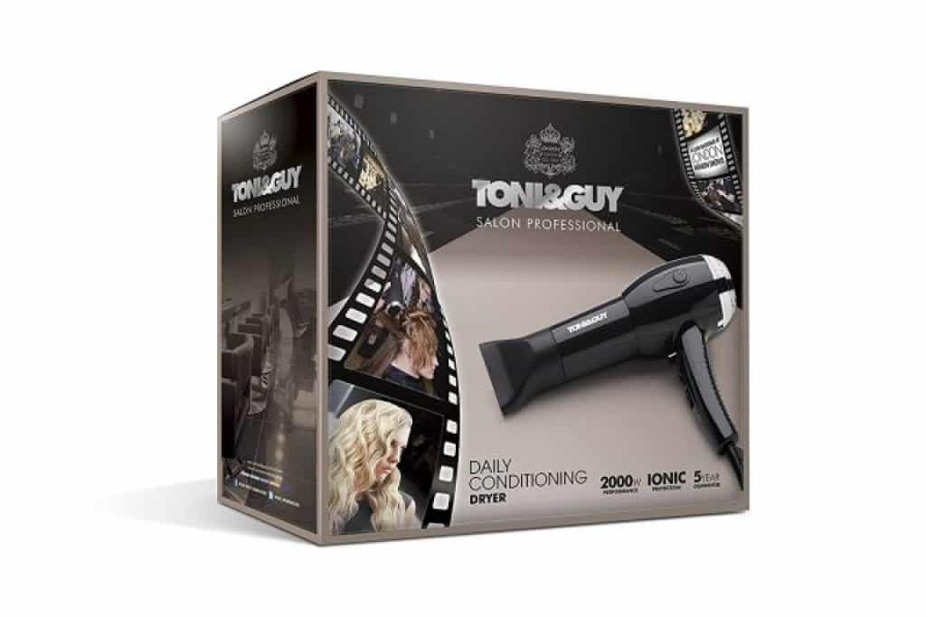 Toni Guy Daily Conditioning Hair Dryer 1