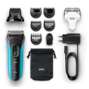 Braun 3010BT Series 3 Shave זוזו דילס 1
