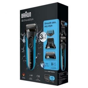 Braun 3010BT Series 3 Shave זוזו דילס