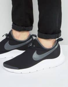 Nike Aptare Trainers In Black 876386 002
