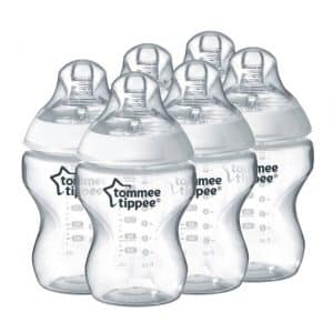 Tommee Tippee Closer to Nature 260 ml