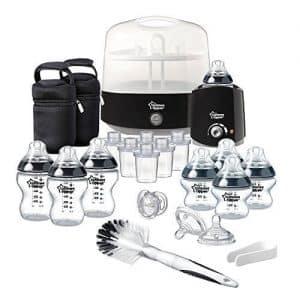 Tommee Tippee Complete Feeding Set מארז טומי טיפי מושלם מתנה מבצע זול תינוק יולדת