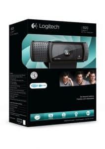 Logitech C920 USB HD Pro Webcam %D7%9E%D7%91%D7%A6%D7%A2