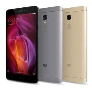 Original Xiaomi Redmi Nota 4 Snapdragon de Qualcomm 3 GB 32 GB Versi n Global 625