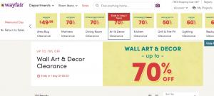 2018 05 28 14 01 09 Wayfair.com Online Home Store for Furniture Decor Outdoors More