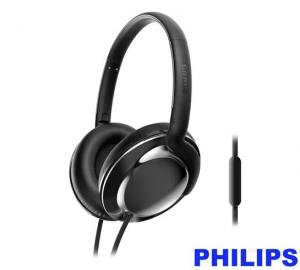 2018 05 30 20 49 44 אוזניות קלות משקל Everlite מסדרת Philips Flite דגם SHL4805 וואלהשופס