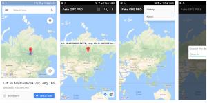 2018 06 06 12 32 21 Fake GPS Location PRO אפליקציות ב Google Play