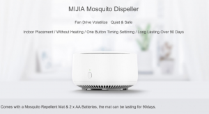 2018 06 13 00 32 28 XIAOMI MIJIA Newest Original Garden Electric Household Mosquito Dispeller Insect