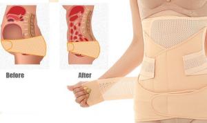 2018 06 13 12 39 50 3in1 Belly Abdomen Pelvis Postpartum Belt Body Recovery Shapewear Belly Slim Wai