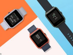 2018 06 26 13 58 02 Xiaomi Huami AMAZFIT Bip Lite Version Smart Watch 52.99 Free Shipping GearBes