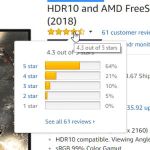 2018 07 10 15 47 47 Amazon.com LG 27UK650 W 27 4K UHD IPS Monitor with HDR10 and AMD FreeSync Tech