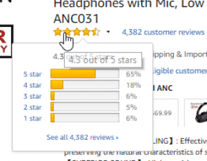 2018 07 15 10 40 50 Amazon.com Avantree Active Noise Cancelling Wireless Headphones for Airplane Tr