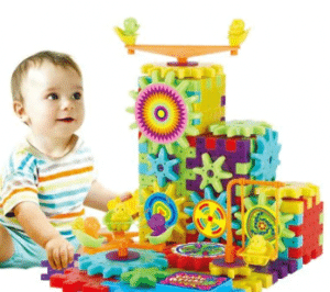 2018 07 26 11 08 56 Kids Changeable Educational Dynamoelectric Building Block 8.99 Free Shipping