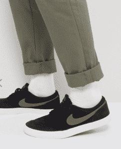 2018 08 02 13 59 29 Nike SB Nike SB Portmore Trainers In Black 880266 001
