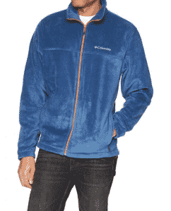 2018 08 26 12 19 56 Columbia Mens Steens Mountain Full Zip 2.0 Carbon S at Amazon Men's Clothing