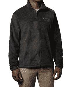2018 08 26 12 20 06 Amazon.com Columbia Mens Steens Mountain Full Zip 2.0 Soft Fleece Jacket Char