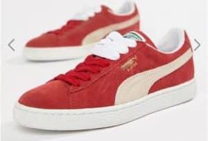 פומה אדומות