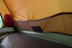 אוהל זוגי איכותי