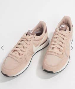 זוזו דילס נעלי נייק