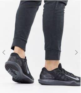 מבצע נעליים