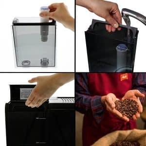 מכונת פולי קפה בהנחה זוזו דילס